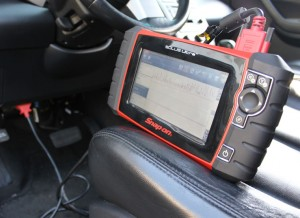 We Use The Latest Equipment for Car Diagnostics