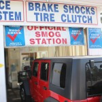 Official Smog Check Station Comfort Auto in La Canada